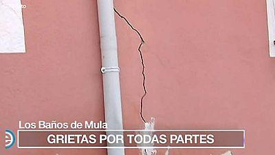 España Directo - 30/11/16 - ver ahora
