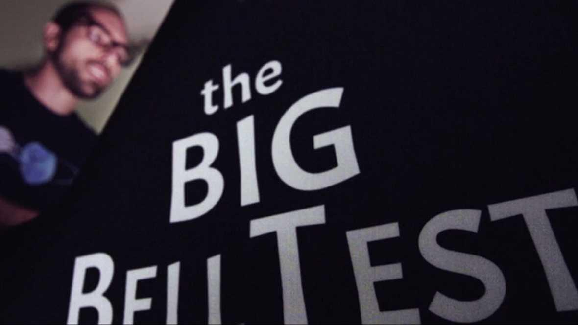 'The BIG Bell Test', un videojuego para actuar aleatoriamente