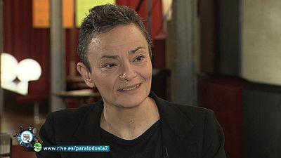 Para Todos La 2 - Innovación social con Antonella Broglia