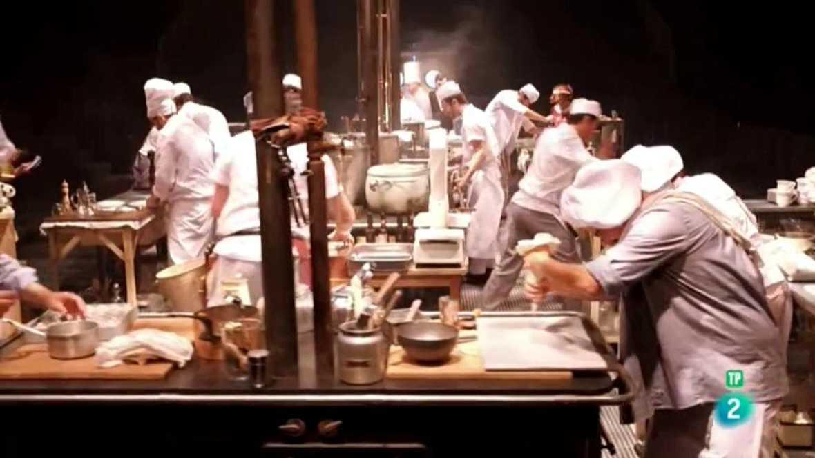 Atención Obras - Cocina 360º