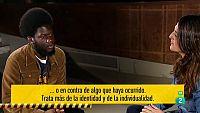 Michael Kiwanuka y el nuevo soul