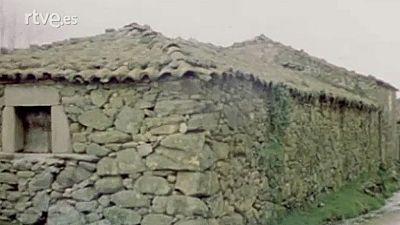 Arte y tradiciones populares - Arquitectura popular en Galicia - Las agras coruñesas