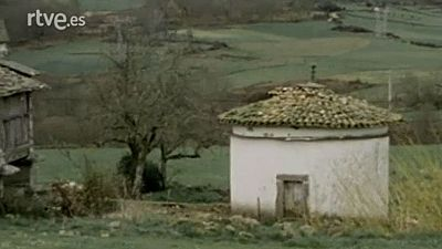 Arte y tradiciones populares - Arquitectura popular en Galicia - Las construcciones adjetivas (I)