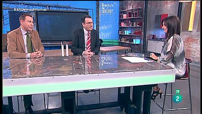 La Aventura del Saber. TVE. Miguel Leiva y Miguel Ángel López. Los últimos de Filipinas