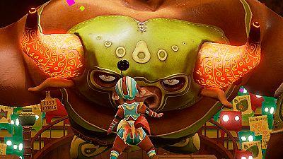 Se estrena el videojuego 'Drawfighters' creado en España, permite al jugador luchar contra criaturas que él mismo ha creado