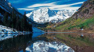 Los lagos alpinos