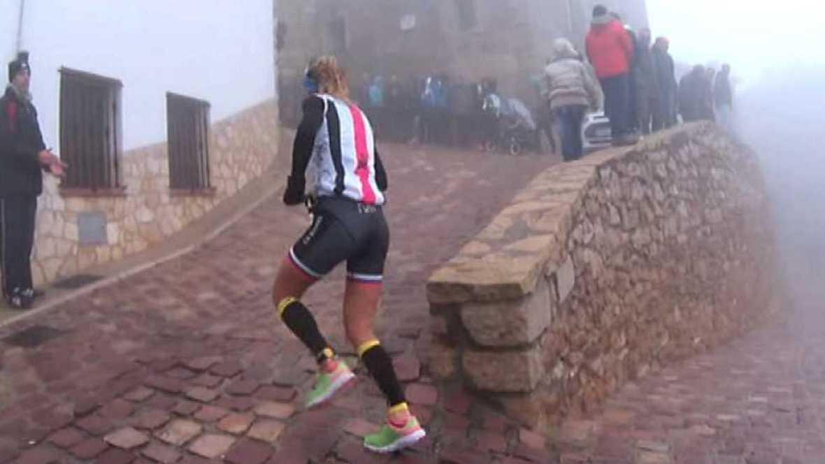 Triatlón - Copa de España de larga distancia. Prueba Culla (Castellón) - ver ahora