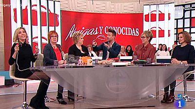 Amigas y conocidas - 02/12/16 - ver ahora