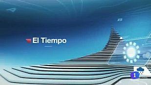 El Tiempo en Castilla-La Mancha - 02/12/16