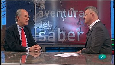 La Aventura del Saber. TVE. Taller de escritura. Luis Alberto de Cuenca. El cuento
