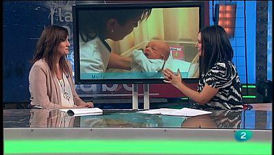 La Aventura del Saber. TVE. Taller de maternidad