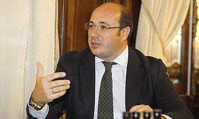 La juez pide que el presidente de Murcia sea investigado por cuatro delitos en el 'caso Auditorio'