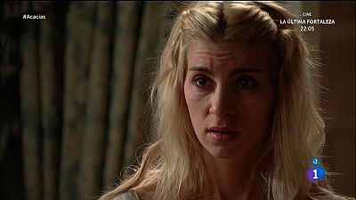Acacias 38 - Teresa y Fabiana evitan que Cayetana se suicide