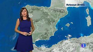 El tiempo en Andalucía  - 2/12/2016