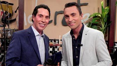 Tenderete - 04/12/2016 Con José Vélez y el grupo Atlántida
