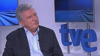La Entrevista de Canarias - 03/12/2016