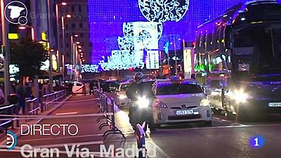 España Directo - 02/12/16 - ver ahora