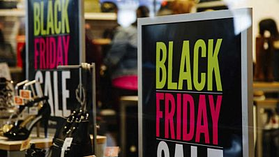 Informe Semanal - Navidades in Black Friday - ver ahora