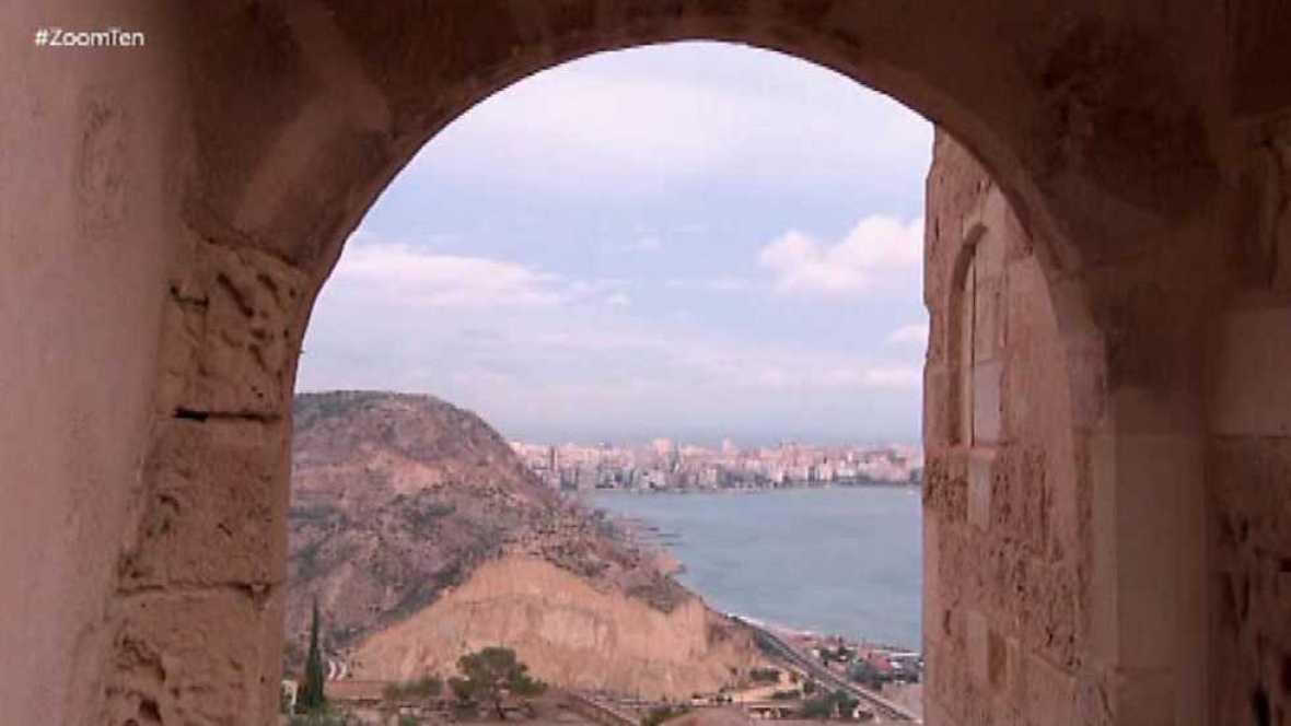 Zoom tendencias - Alicante, pasen y vean - ver ahora
