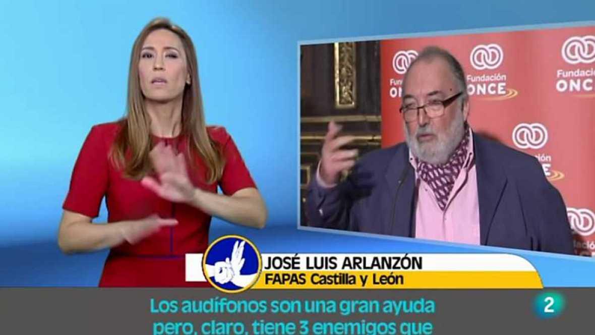 En lengua de signos - 04/12/16 - ver ahora