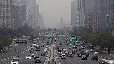 Alerta en Pekín y otras zonas de China por los altos índices de contaminación