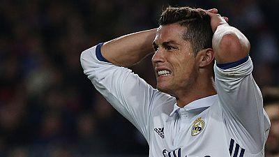 El representante de Cristiano Ronaldo pretende demostrar que el jugador no tiene deudas con Hacienda