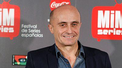 Pepe Viyuela vuelve a los escenarios con Mármol