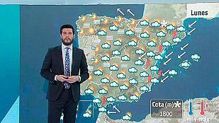 Alerta naranja en Málaga y Cádiz, con riesgo extremo de inundaciones