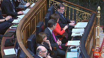 Parlamento - El foco parlamentario - Vetos y votaciones - 03/12/2016
