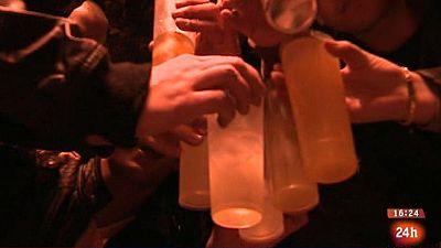 Parlamento - El reportaje - Alcohol y menores - 03/12/2016