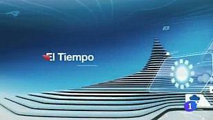 El tiempo en Castilla-La Mancha - 05/12/16