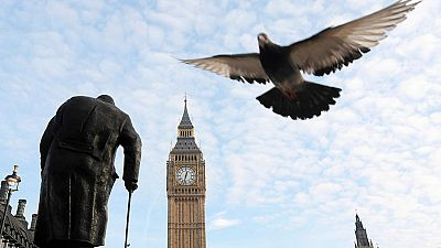 Londres, París y Roma, destinos favoritos de los españoles este puente