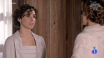 Seis Hermanas - Blanca le pide perdón a Celia