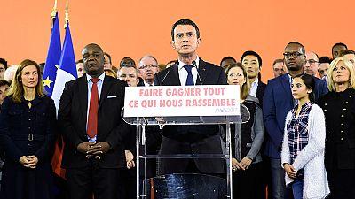 Manuel Valls anuncia su intención de aspirar a la Presidencia de Francia