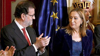 Rajoy enfría la reforma de la Constitución que piden todos los partidos