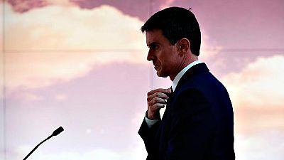 La izquierda trata de recomponer su unidad en Francia antes de las elecciones presidenciales