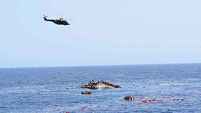 La travesía del Mediterráneo se ha cobrado la vida de 4.175 emigrantes en lo que va de año