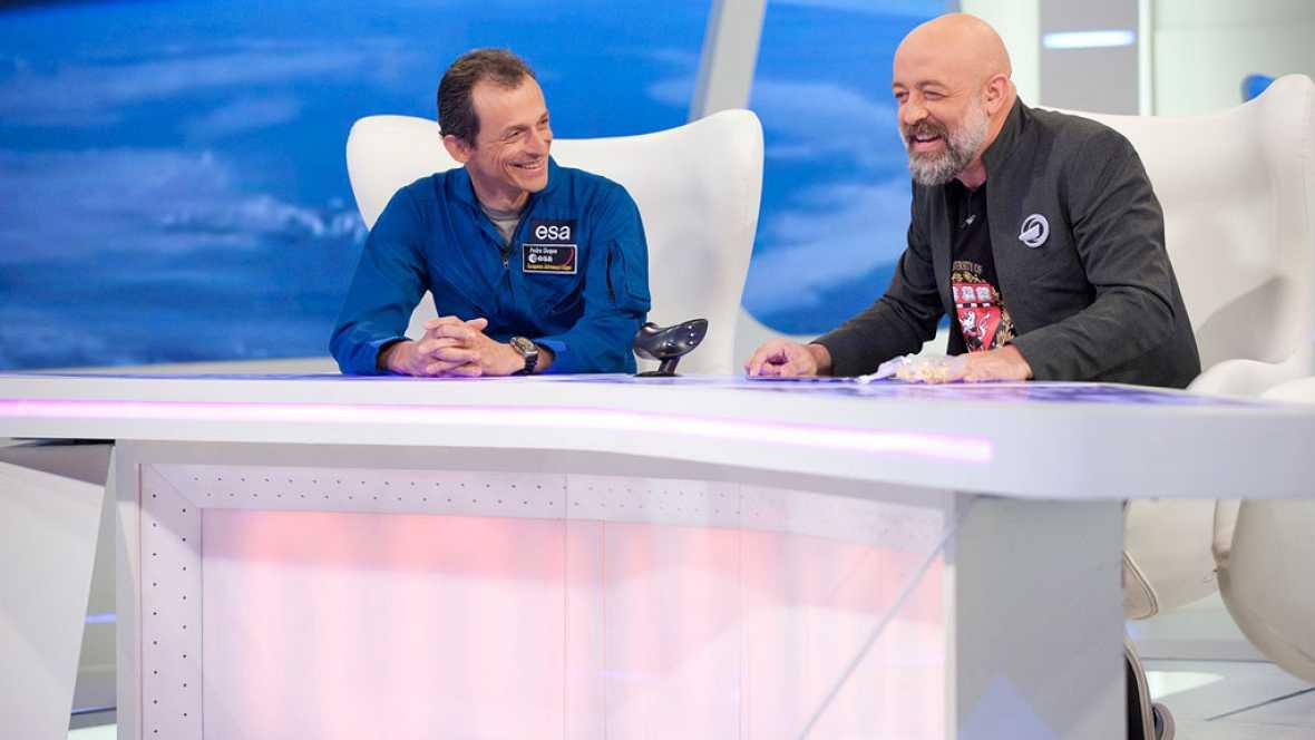 Órbita Laika - Programa 11: ¿Viviremos en otros planetas? - ver ahora