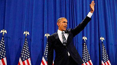 Obama advierte a Trump que declarar la guerra al Islam costaría caro a EEUU