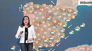 Temperaturas estables y nieblas en numerosos puntos de la Península y Canarias
