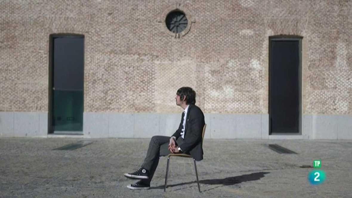 Página Dos - Los otros - Antonio González