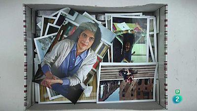 Página Dos - El aniversario de Susan Sontag