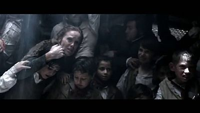 Este lunes, La 1 estrena la tv movie '22 Ángeles'
