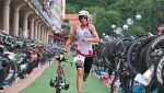 Mujer y deporte - Triatlón: Sara Loehr Muñoz