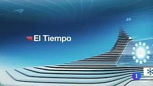 El Tiempo en Castilla-La Mancha - 07/12/16