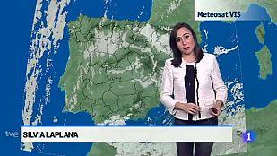 El tiempo en Andalucía - 7/12/2016