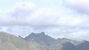 El tiempo en Canarias - 07/12/2016