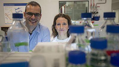 """Las células tumorales necesitan ácidos grasos para expandirse. El aislamiento de la proteína que los capta frena las metástasis. """"El 90% de los pacientes se salvarían"""", afirman los investigadores, que pertenecen al Instituto de Investigación Biomédic"""