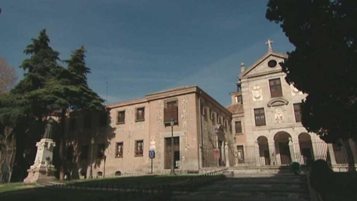 El Día del Señor - Monasterio de la Encarnación (Madrid) - ver ahora