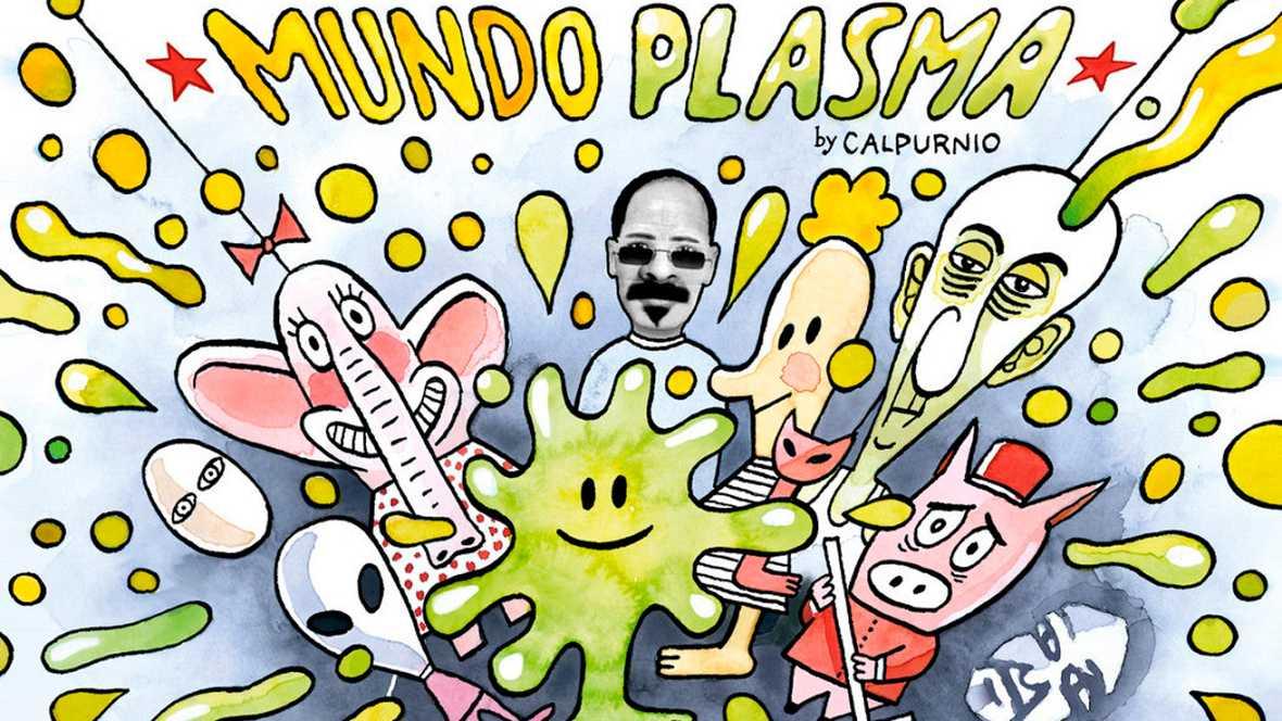 Video de 'Mundo plasma'